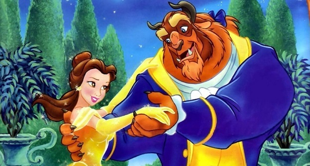 Beauty And The Beast Characters Names Pictures
