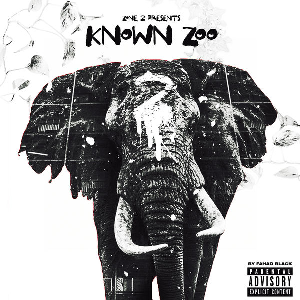 Zone 2 - Known Zoo Cover