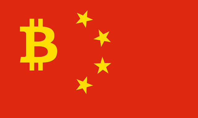 China Bitcoin - MichellHilton.com