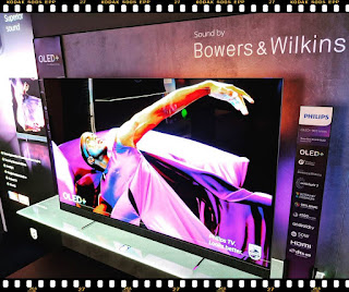 Impresia parerilor TV Philips OLED+ 903 cu Android