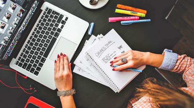 Contoh Kertas Kerja Rancangan Perniagaan Boleh Edit
