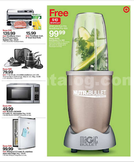 Find Target Weekly Ad February 18 - 24, 2018