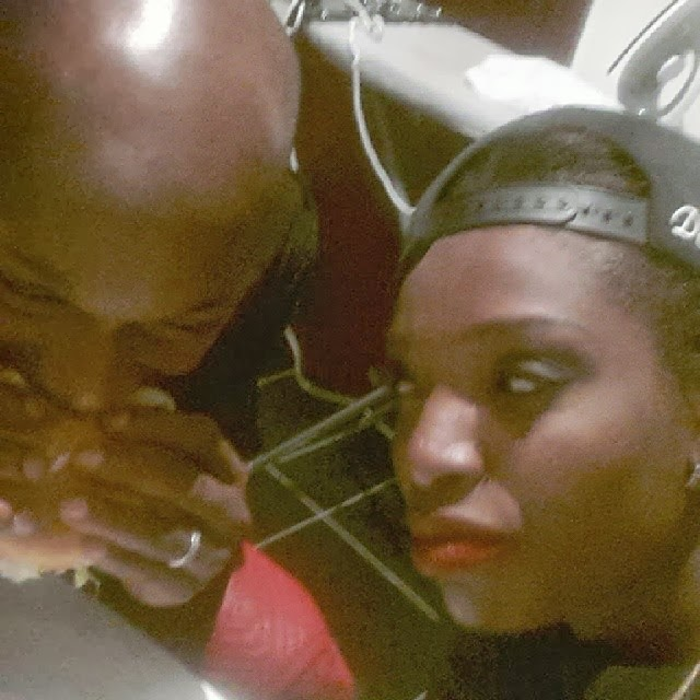 Yes, I'm Pregnant For Tuface Idibia ––Lagos Female Banker Teniola Opens Up