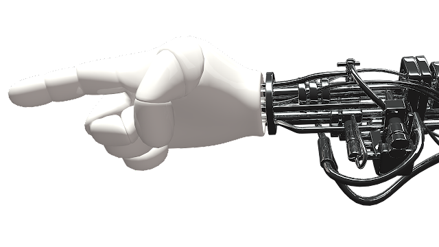 10 JOBS ARTIFICIAL INTELLIGENCE AND ROBOTICS MAY MAKE EXTINCT IN 5 YEARS OR LESS
