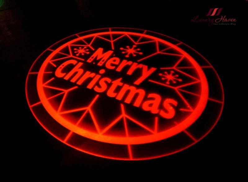 tokyo disneysea 15th anniversary christmas decorations