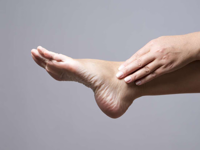 A Number of Factors Can Cause Simple to Complex Foot Problems in Women