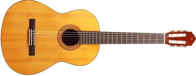 Yamaha Gitar Klasik CS40