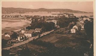 hendaye 1928