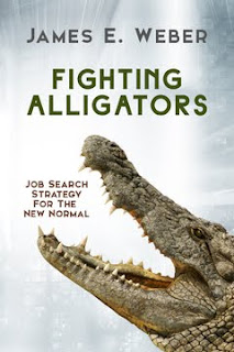 Fighting Alligators: Job Search Strategy For The New Normal