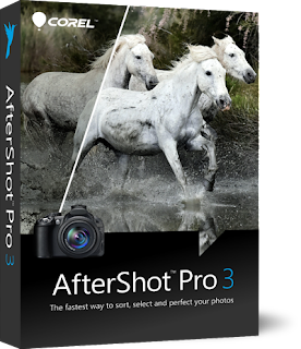 AfterShot Pro 3 Photo Editor