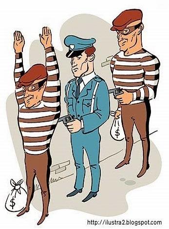 Resultado de imagen para delincuencia
