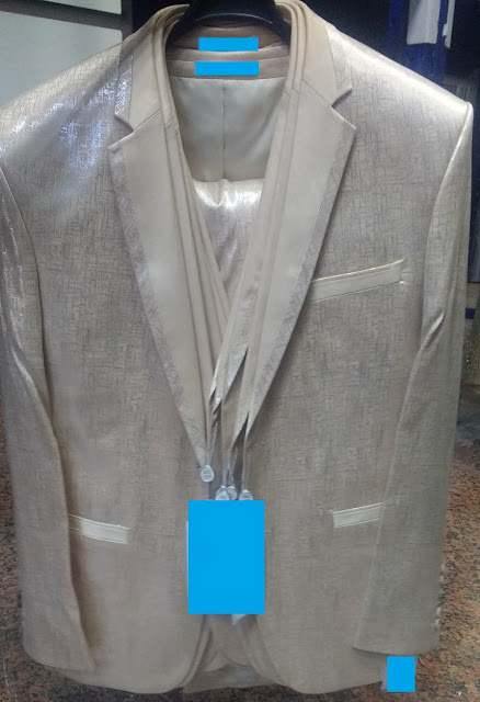 Special Garments