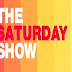 Josie Gibson - The Saturday Show -16th jan 2016