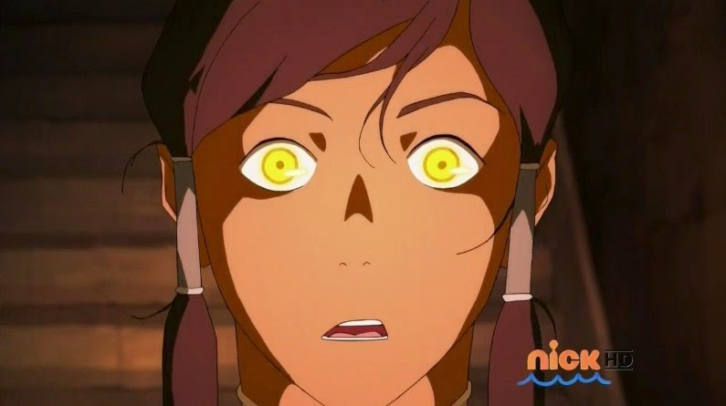 Avatar Korra Book 1 Episode 4 Subtitle Indonesia