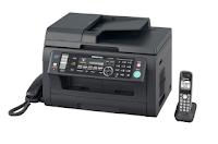 Panasonic KX-MB2061 Printer Driver