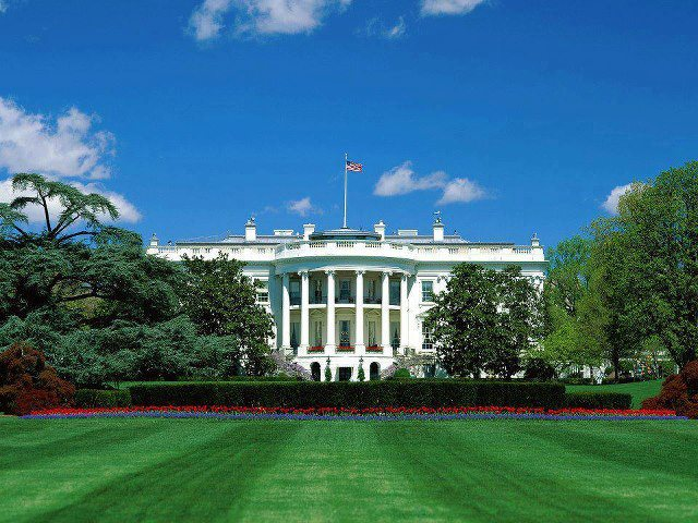 The Estimated Cost of The White House is Worth $287 Million