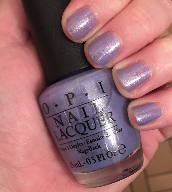 Throwback Thursday, #tbt, manicure, nails, nail polish, nail lacquer, nail varnish, OPI Show Us Your Tips!, OPI New Orleans Collection