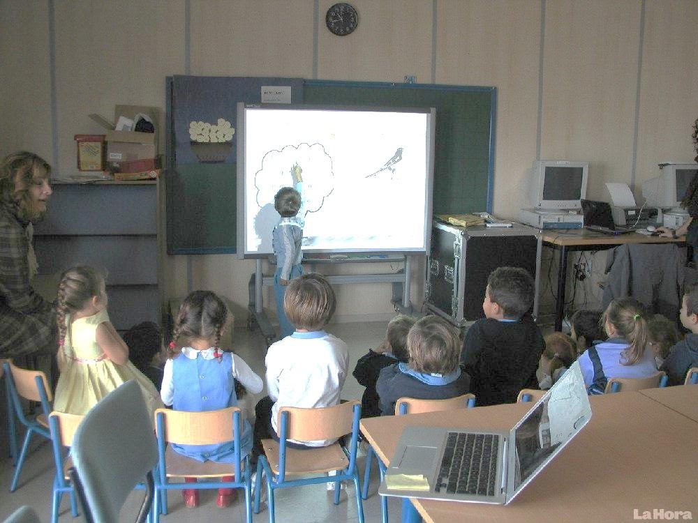La Tecnología Al Servicio Del Beso: Tecnología Y Educación: UNIDAD 1 La Tecnología Al