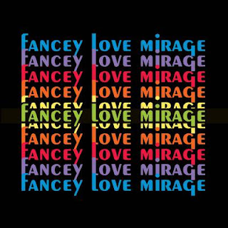 Fancey - Love Mirage (2017) - Album Download, Itunes Cover, Official Cover, Album CD Cover Art, Tracklist