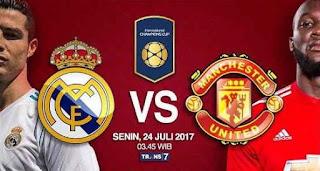 Melawan Real Madrid, Manchester United Akan Duetkan Bailly dan Lindelof