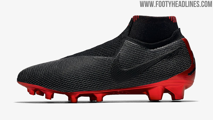 Nike x Jordan x PSG Phantom Vision Boots Revealed - Footy Headlines ff0797a979a