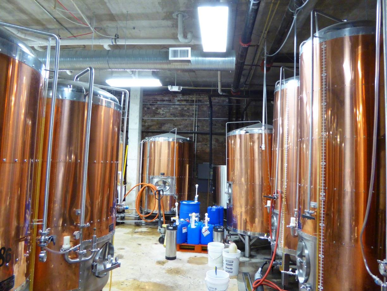 5 seasons westside brew pub business plan