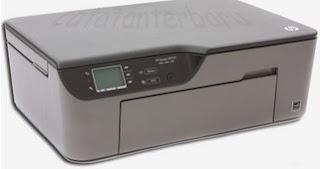 Download Printer Driver HP Deskjet 3070A