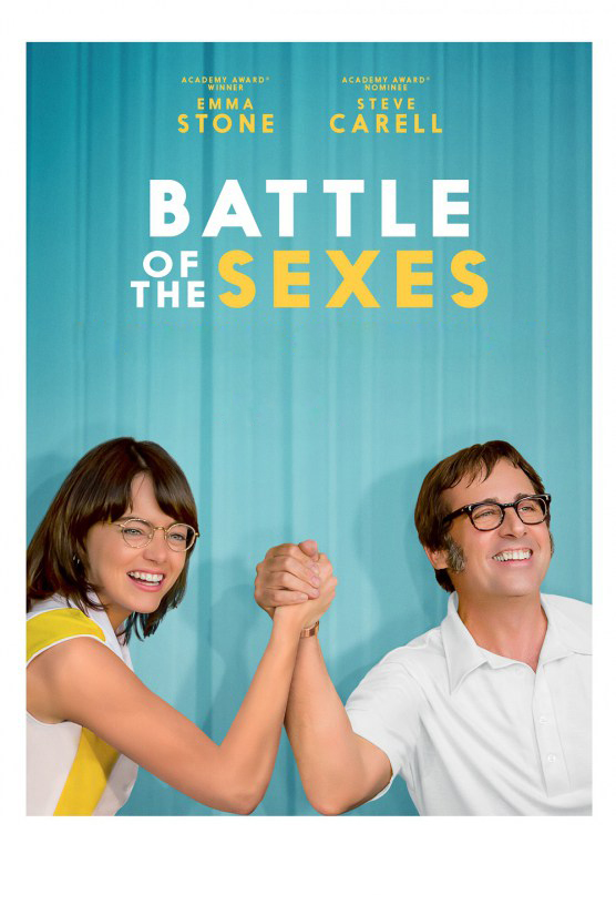 Battle of the Sexes [2017] [DVDR] [NTSC] [CUSTOM HD] [Latino]