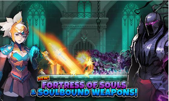 Crusaders Quest Apk 1