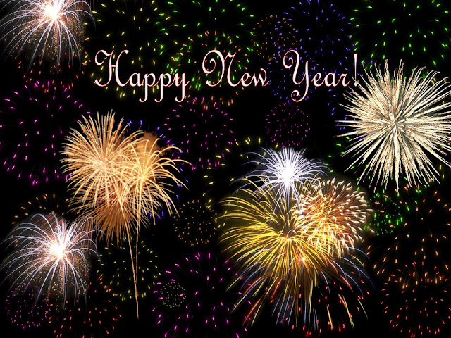 Happy New Year Eve festival pictures in HD quality
