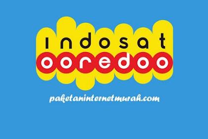 """3 Cara Mendapatkan """"Kuota Gratis Indosat Ooredoo"""" Terbaru 2018"""