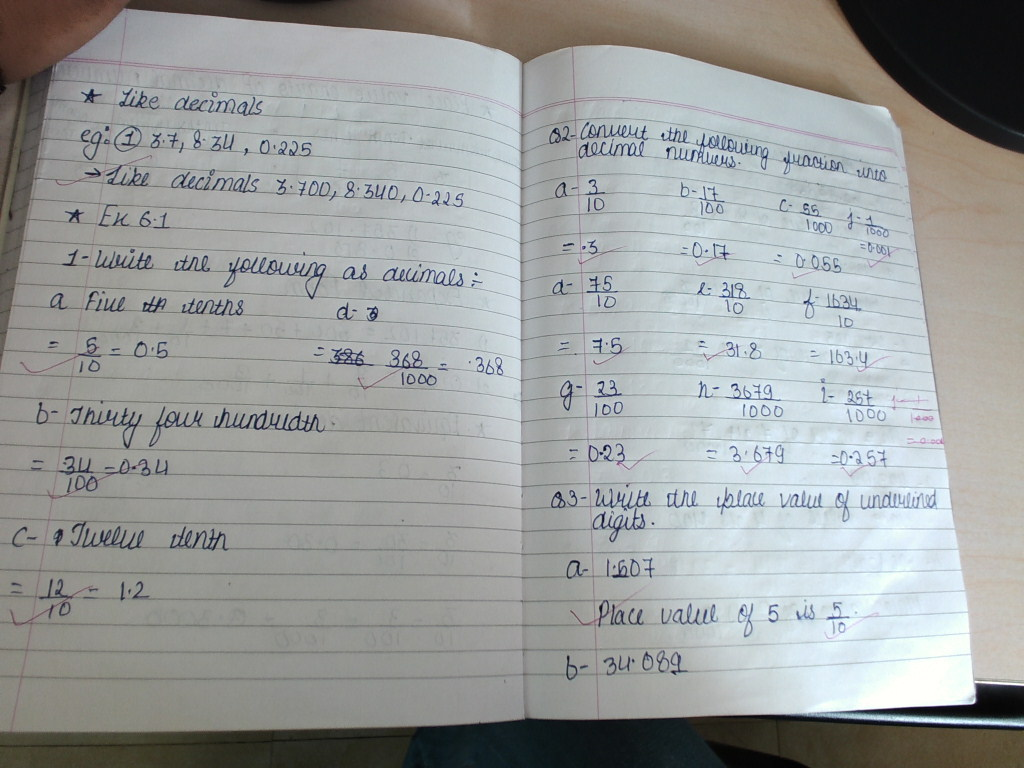 Dorable Math Grade 6 Embellishment - General Worksheet ...
