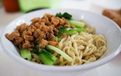 Tempat Bakmi Halal di Jakarta dan Tangerang yang Recommended