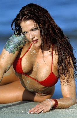 Speaking, Lita amy dumas thongs