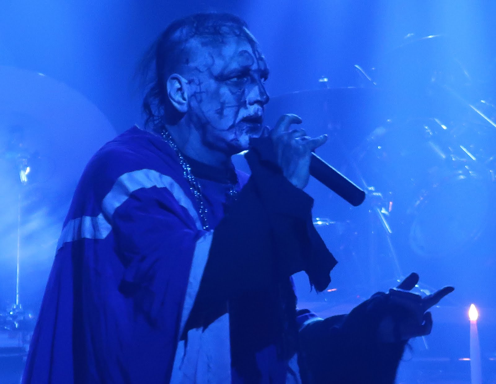 Glacially Musical: Concert Review: Black Anvil, Inquisition and