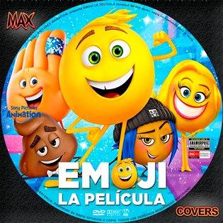 Emoji La Película Galleta V2