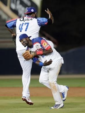 Estrellas Orientales logran victoria en la Serie del Caribe.