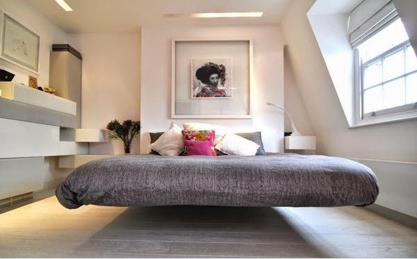 inspiration magnifique pour chambre coucher d cor de. Black Bedroom Furniture Sets. Home Design Ideas