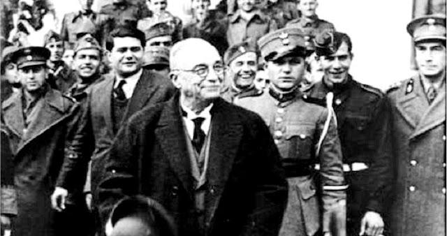 Μεταξάς: Το ΟΧΙ, η θαλάσσια κυριαρχία και η πίστη για την ήττα του Χίτλερ