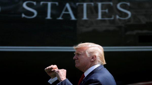 """""""Sanciones de la ONU a Corea del Norte tendrán un impacto muy grande"""", afirma Trump"""
