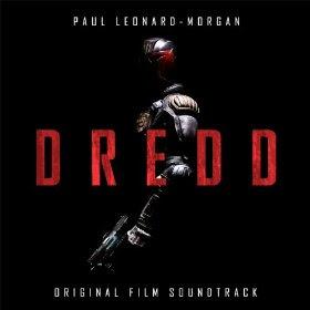 Dredd piosenka - Dredd muzyka - Dredd ścieżka dźwiękowa - Dredd muzyka filmowa