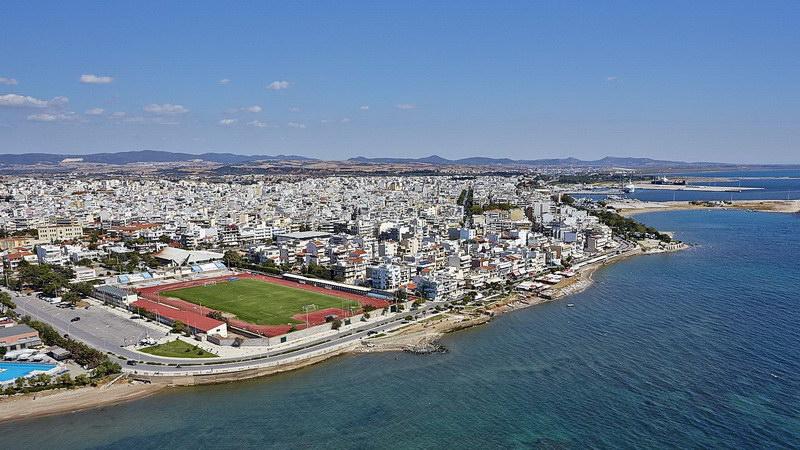 Πρόταση του Δικτύου Αλεξανδρουπολιτών για αθλητικές εγκαταστάσεις στην πόλη