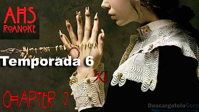 American Horror Story Ranoke Temporada 6 Completa HD Latino