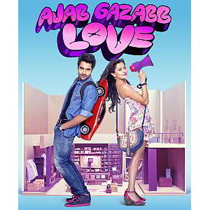 TU -AJAB GAJAB LOVE LYRICS