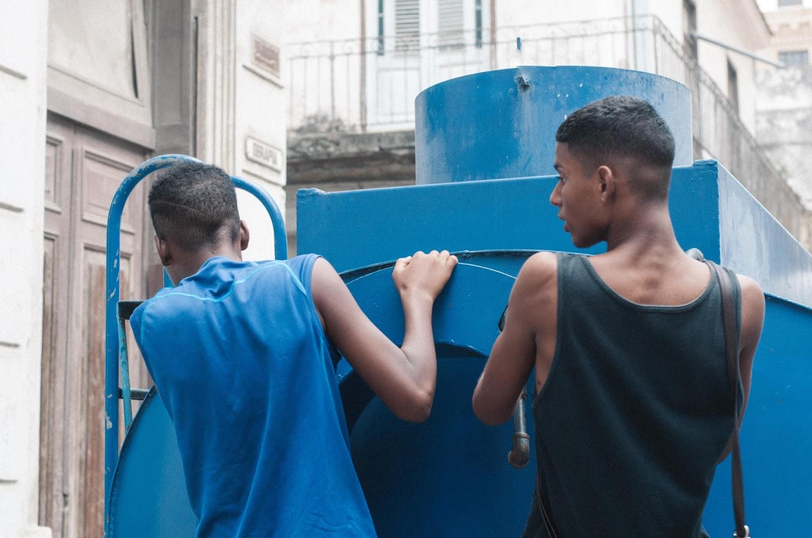 Cuba La Habana