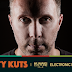 KRAFTY KUTS AT THE HUAWEI CULTURE CLUB ELECTRONIC DOME