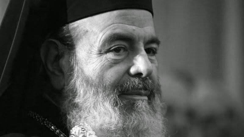 Το 1998 η Ιερά Σύνοδος εκλέγει ως Αρχιεπίσκοπο Αθηνών και Πάσης Ελλάδας τον Μακαριστό Χριστόδουλο