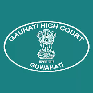 Gauhati High Court Private Secretary Question Paper Syllabus
