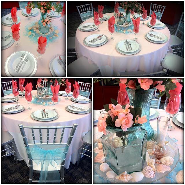 Wedding Color Ideas 1