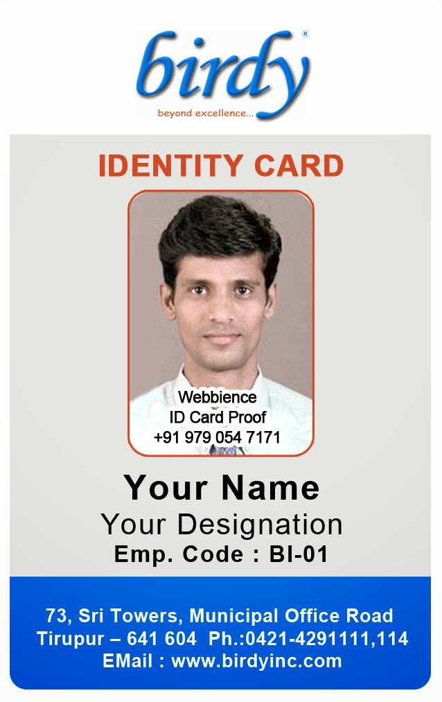 Id Cards Templates. awesome id template id templates for word ...